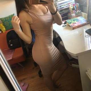 Luvalot clubbing dress