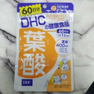 DHC 葉酸