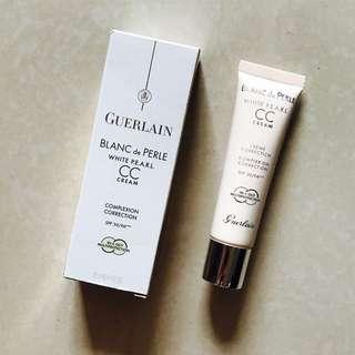 Guerlain CC cream
