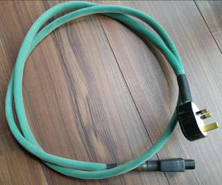 NBS 6 Ft Power Cable