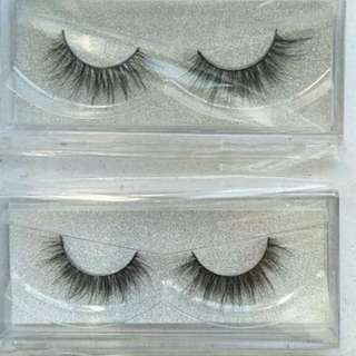 3D Reusable Eyelashes
