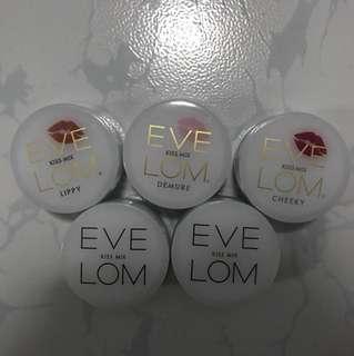 Eve Lom Kiss Mix Lip Balm