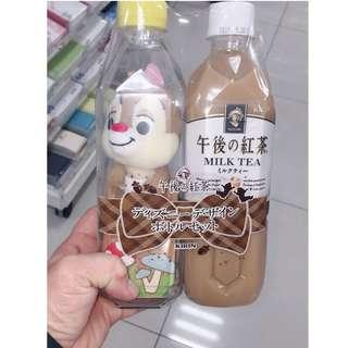 現 貨 午後の紅茶系列奶茶風味 奇奇 蒂蒂瓶裝組限定版 2/13寄出   ~ 歡迎批發 ~