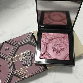 Burberry Silk and Bloom Blush