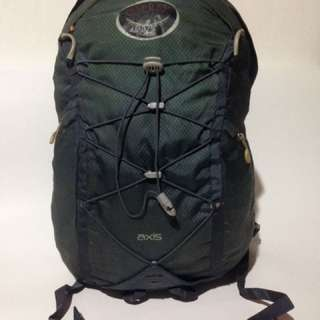 Osprey Axis Daypack Original Second