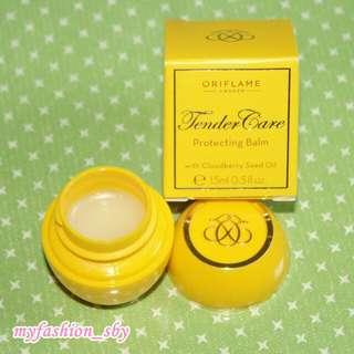Tender Care Yellow