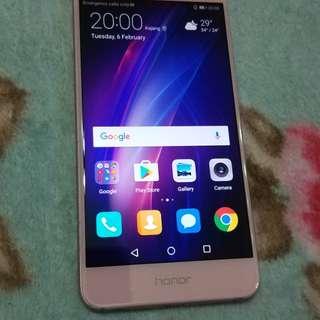 Huawei Honor 8 4GB/64GB Memory