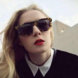 Karen Walker Deep Freeze sunglasses 太陽眼鏡