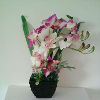 Orchid artificial