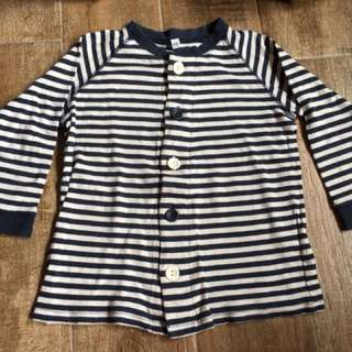 Jacket for 4-5years old kid
