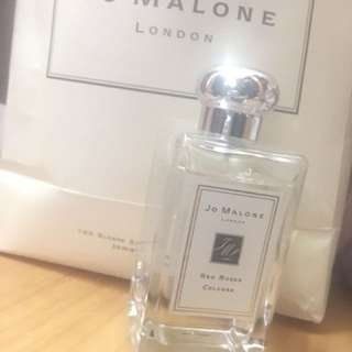 Jo malone red rose