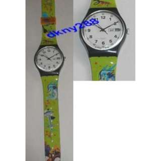 Swatch Millennium Watch - Spoilt