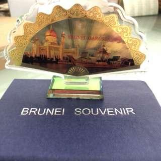 Brunei Souvenirs