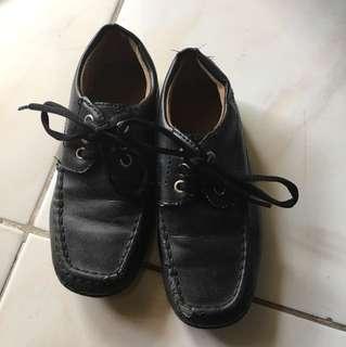 """Black Shoes Size:7.5"""""""