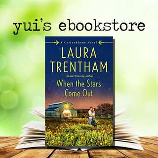 YUI'S EBOOKSTORE - WHEN THE STARS COME OUT - COTTONBLOOM #5
