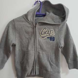 Gap hood Jacket kids