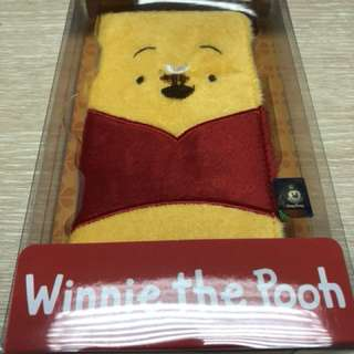 Pooh iPhone6 Flip Case