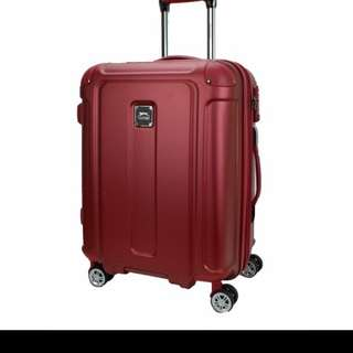 Slazenger 26 inch luggage