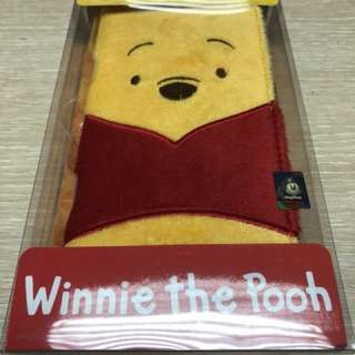 Pooh iPhone6Plus Flip Case