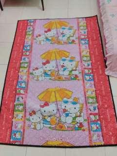 karpet quilt kitty