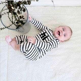 Baby Romper Jumpsuit