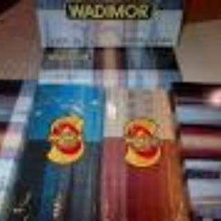 Sarung Wadimor 1pcs
