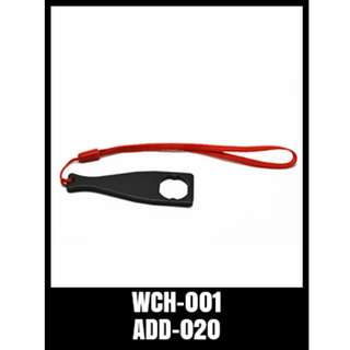 GP WRENCH FOR ALUMINIUM SCREW WCH-001