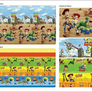Parklon Toy Story Playmat