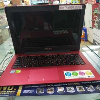 Laptop ASUS A456U