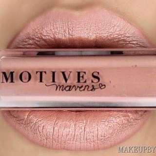She's A Doll - Maven Mattes - Motives Cosmetics