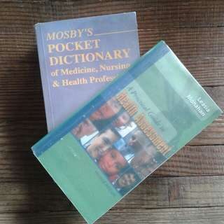 Nursing & Medical Textbooks