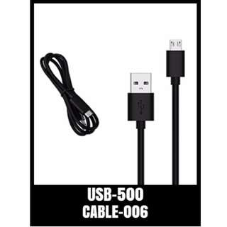 GP HERO5 USB C CABLE USB-500