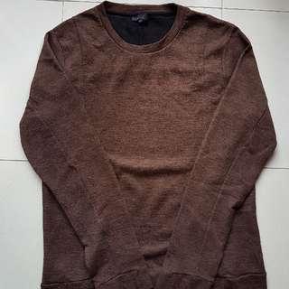 COS sweatshirt