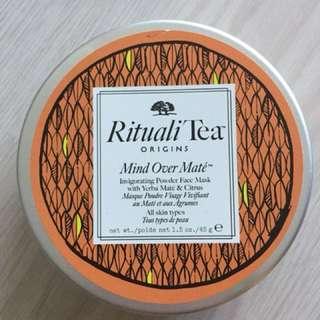 Origins Rituali Tea