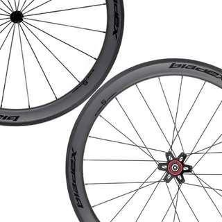 (CNY PROMO) BladeX SDM Carbon Race Ready Wheelsets