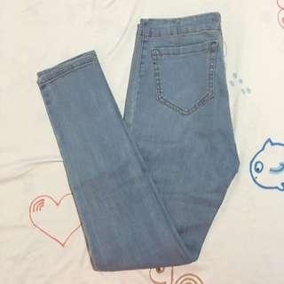 Like August Joni Jeans