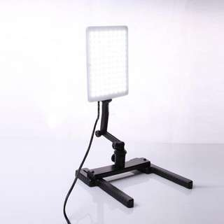 ProDean CN-T96 On Camera LED Light