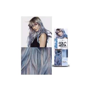 L'Oreal Colorista in Washout Blue or Rose Blonde