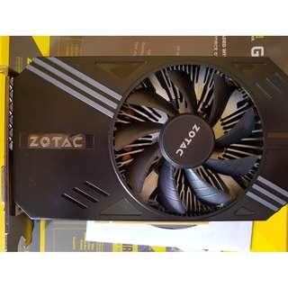 🔥 Zotac GTX1060 1060 Mini 3GB GTX 1060 3 GB 🔥