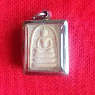 LP Pae Phra Somdej Phim Kannen BE3539
