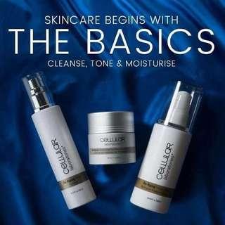 Skincare Value Set - Cellular Laboratories