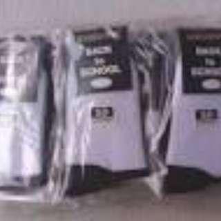 Kaos kaki Anak Sekolah dari SD/SMP/SMA 1 pcs