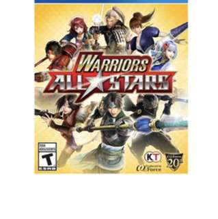 Warriors All Star (PS4)