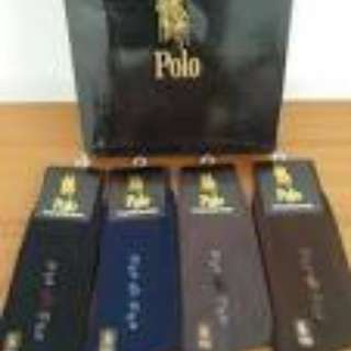 Kaos kaki polo 1pcs