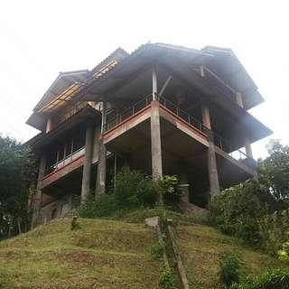 Villa Mega Indah masih bagus