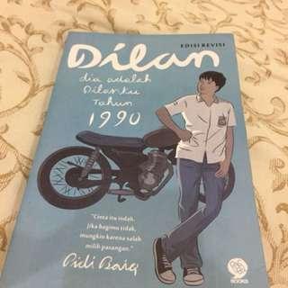 Nove Dilan 1990