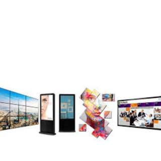 Digital Signage TV LED / LCD Solutions
