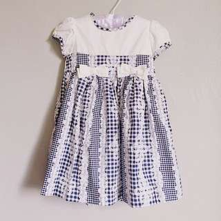 2 Years Old Laura Ashley Dress