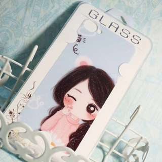 iPhone 6/6S保護貼背貼(iPhone 6/6S back protector)