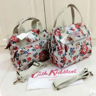 2in1 Cath Kidston Bags